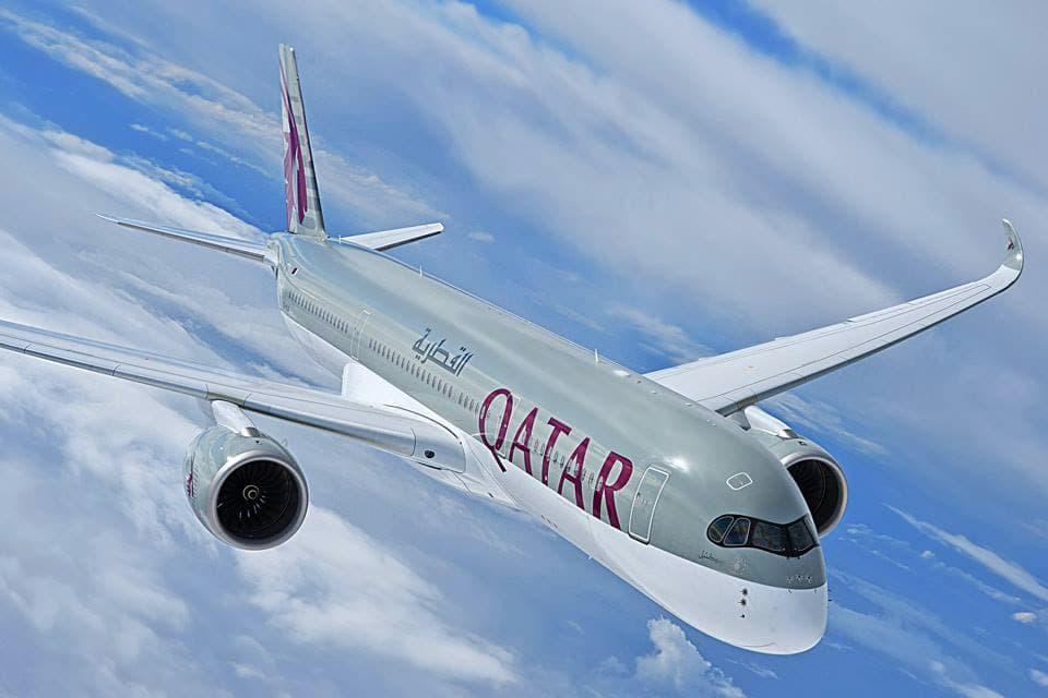 航空 カタール